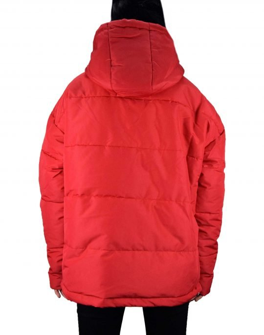 Ellesse Heritage Pejo Padded Jacket (SGC05501) Red