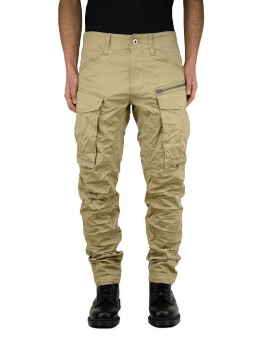 G-Star Raw Rovic Zip 3D Straight Tapered (D02190-5126-239) Dune