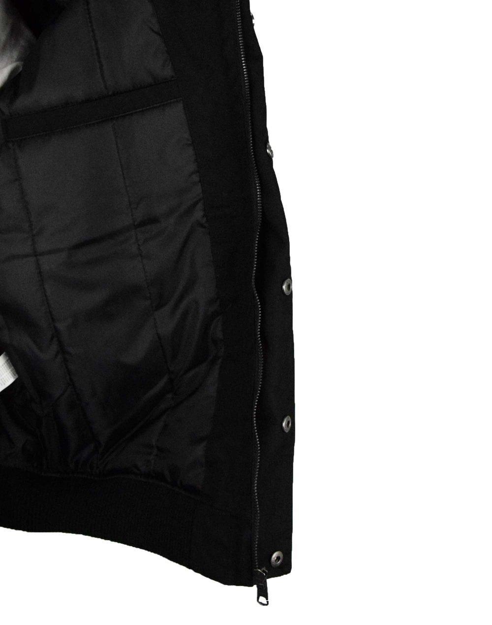 Globe Inkerman Jacket (GB01637016) Black
