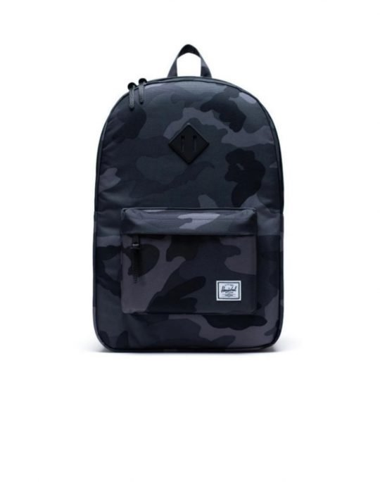 Herschel Supply Co Heritage 21.5L (10007-02992) Night Camo