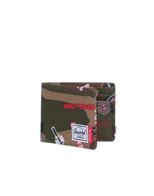 Herschel Supply Co Independent Roy (10660-03027) Woodland Camo