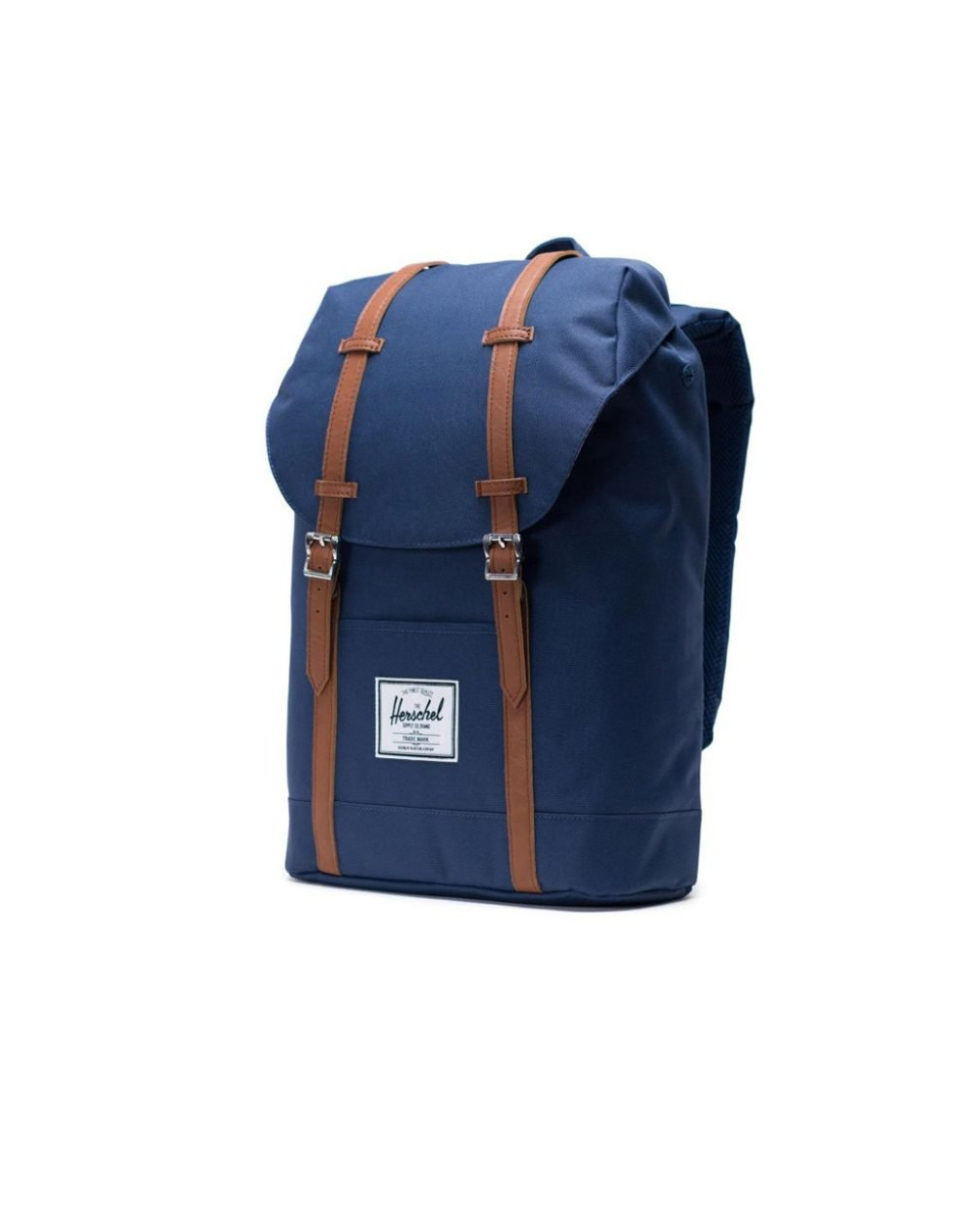 Herschel Supply Co Retreat 19.5L (10066-00007) Navy/Tan