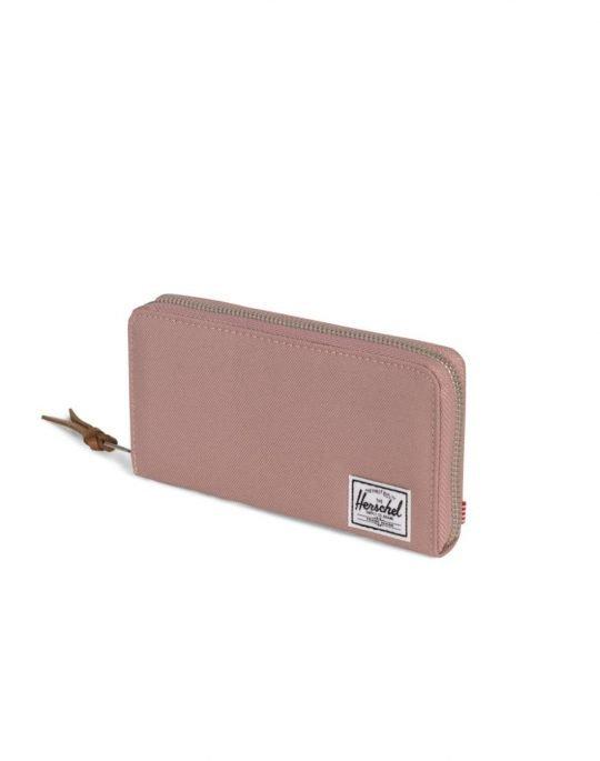 Herschel Supply Co Thomas RFID (10384-02077) Ash Rose