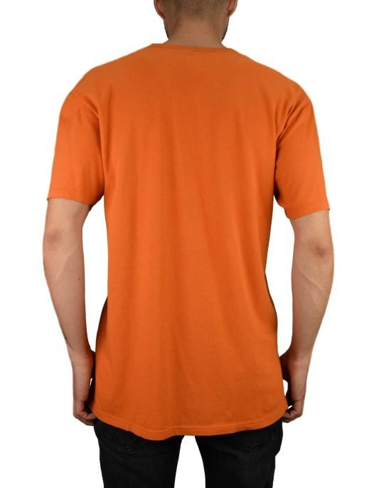 Huf Essentials OG Logo Tee (TS00508) Rust