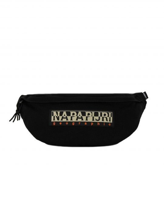 Napapijri The Tribe Haset (N0YIUW 041) Black