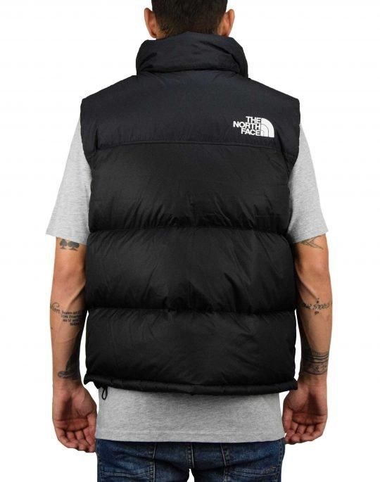 The North Face 1996 Retro Nuptse Vest (T93JQQJK3) Black