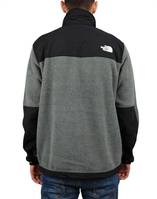 The North Face Denali Jacket 2 (T93XAU62X) Charcoal Grey Heather