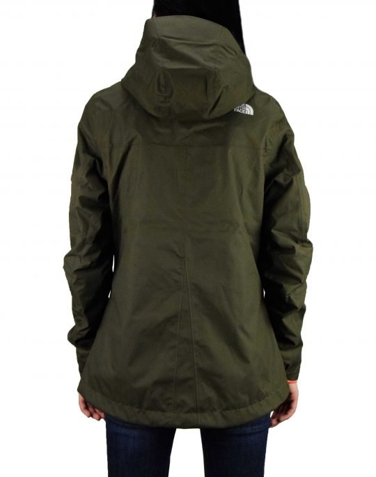 The North Face Tanken Triclimate® Jacket (T933HKGA4) New Taupe Green