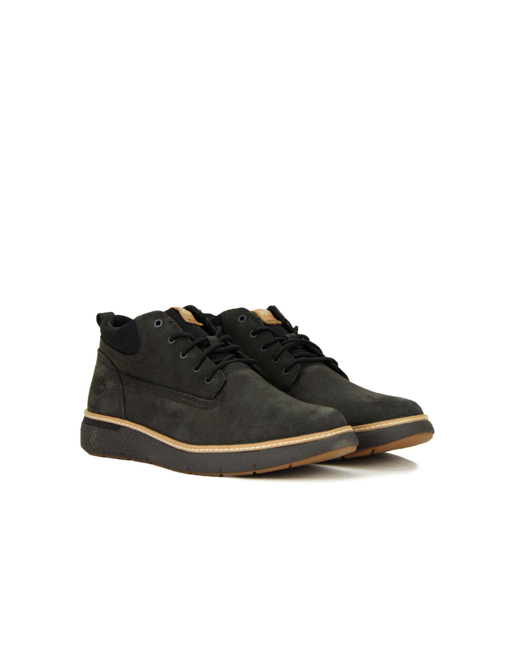 Timberland Cross Mark Chukka Nubuck (TB0A26BEP01) Dark Green