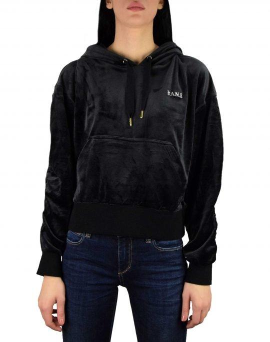 Vans Jewels Hoodie (VN0A47SMBLK1) Black