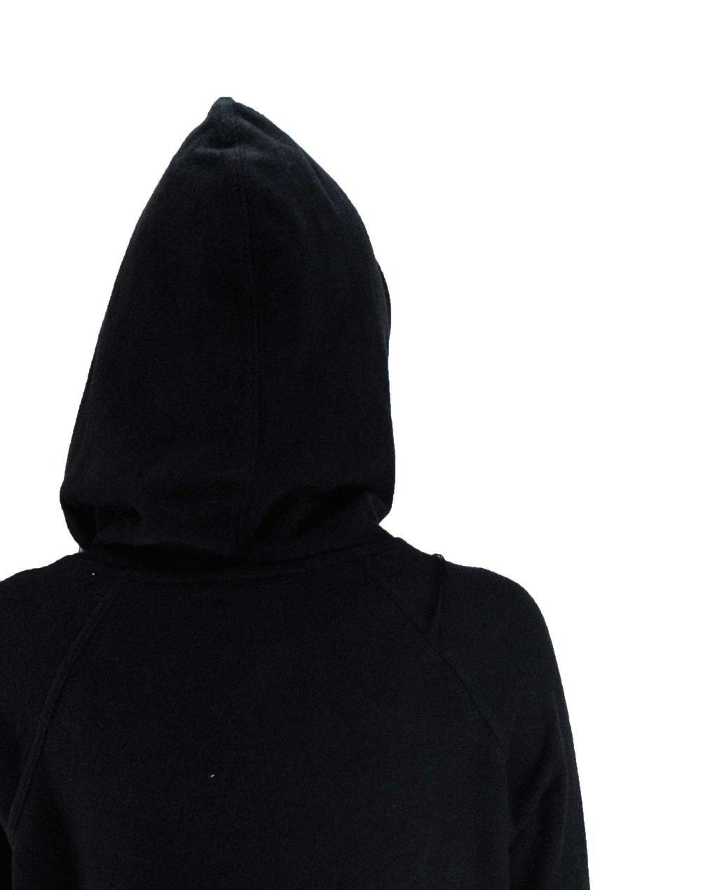 Volcom Lil Hoodie (B3131951 BLK) Black