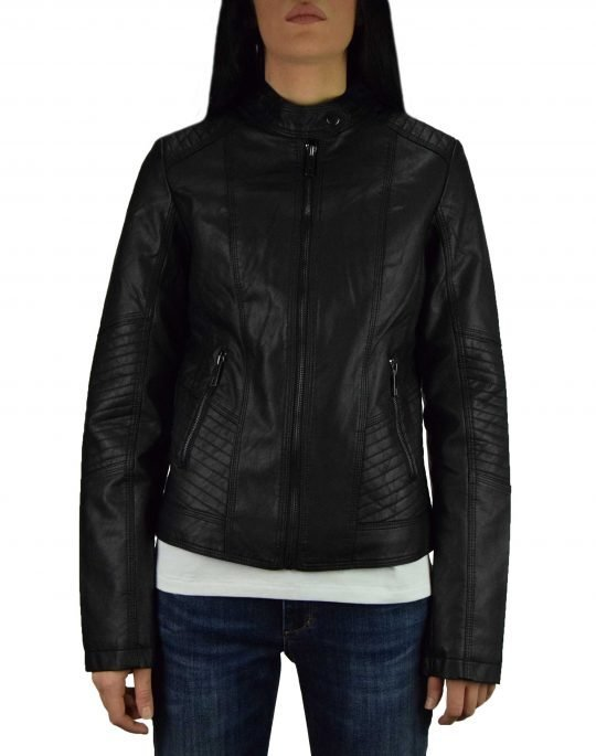 Biston Ladies Jacket (42-101-056) Black