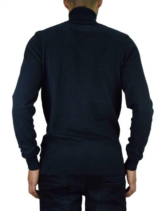 Biston Mens Sweater (42-206-010) Navy