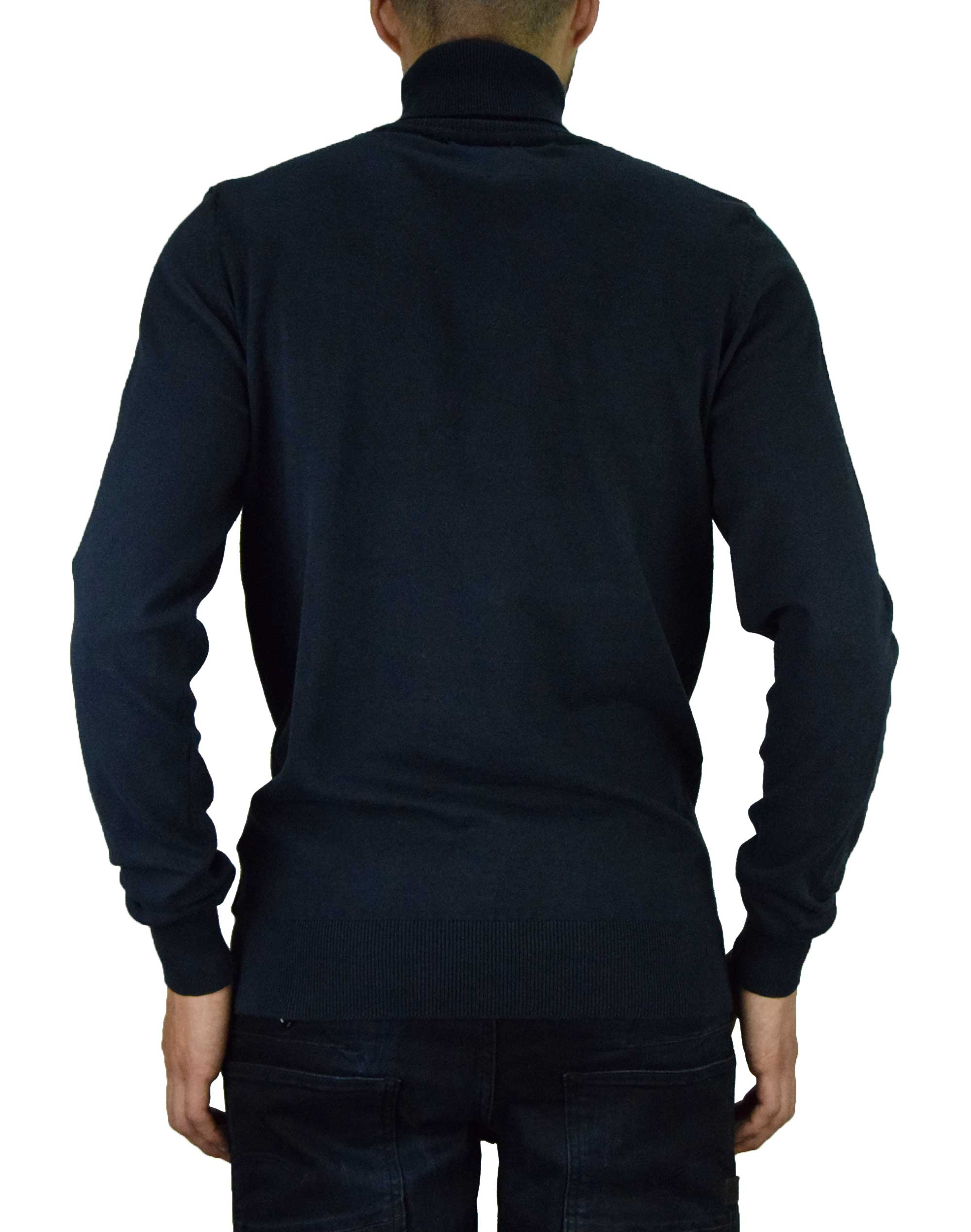 Biston Mens Sweater (42-206-010) Navy