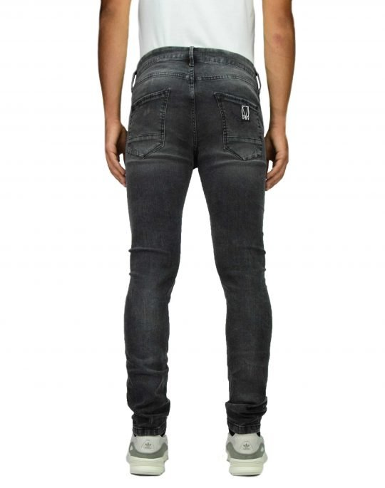 Cover Bruno Skinny (G3660) Grey Denim