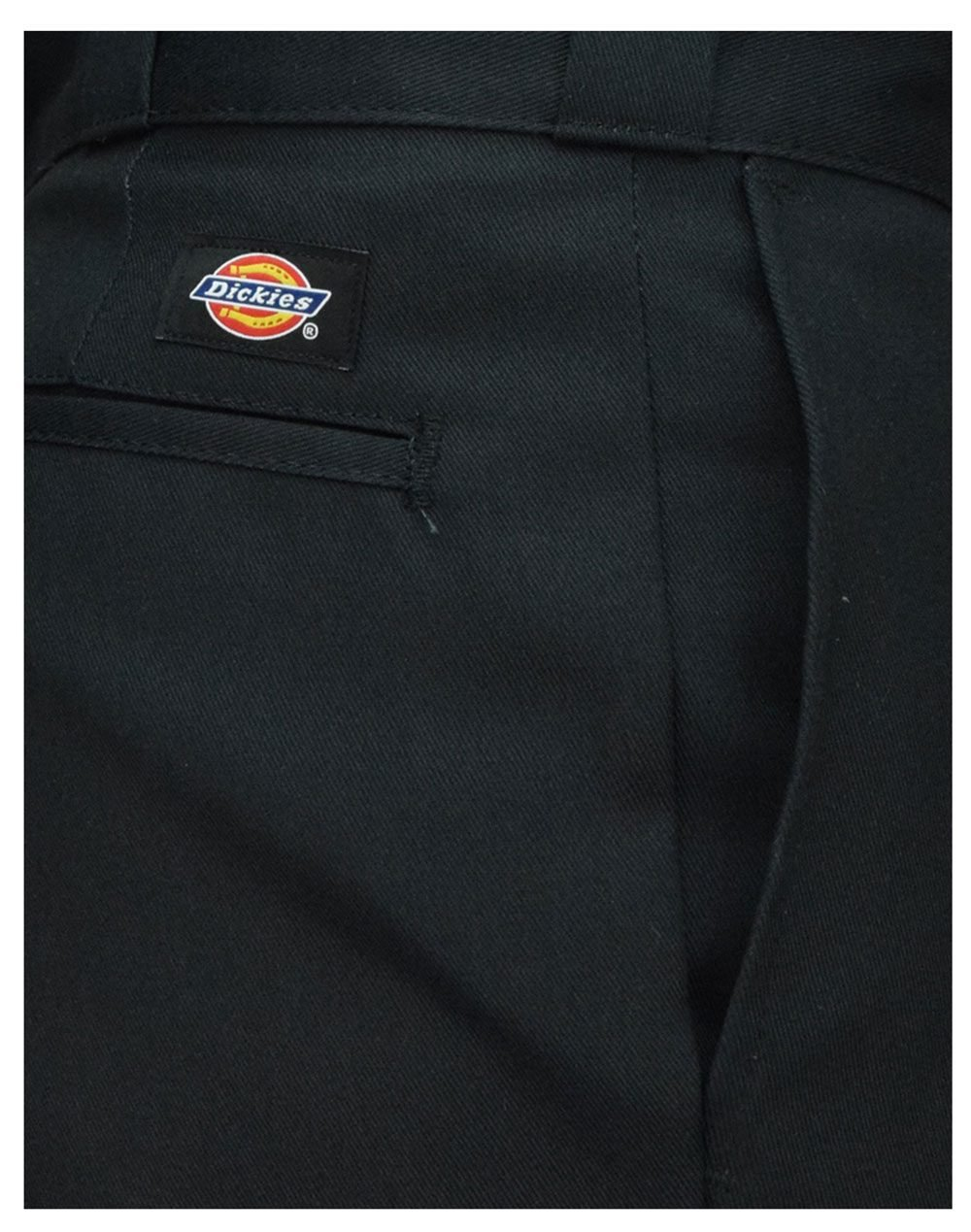 Dickies Vancleve Chino Pant (01 210176) Black