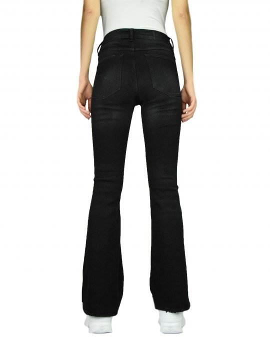 G-Star Raw 3301 High Flare (D01541-B472-A814) Jet Black
