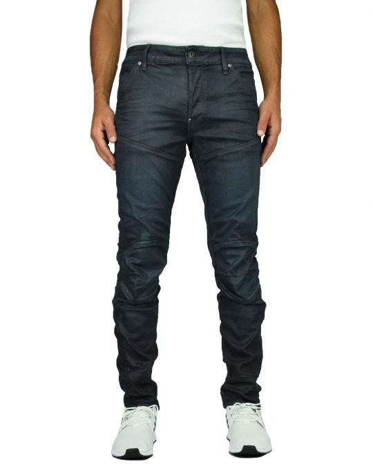 G-Star Raw 5620 Elwood 3D Slim (51025-8968-A887) Dry Waxed Cobler