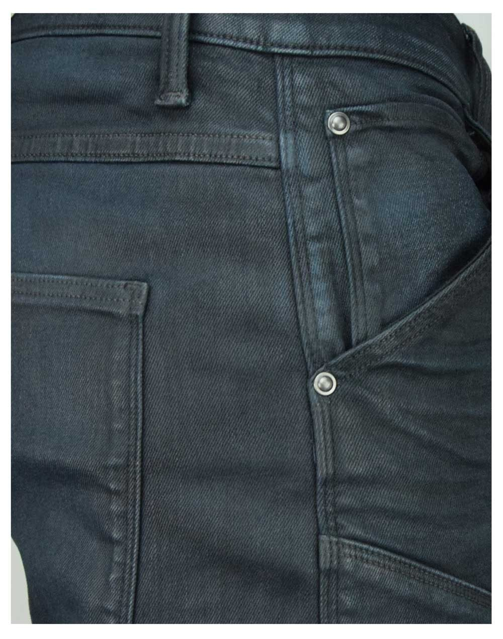G-Star Raw 5620 3D Slim (51025-8968-A887) Dry Waxed Cobler