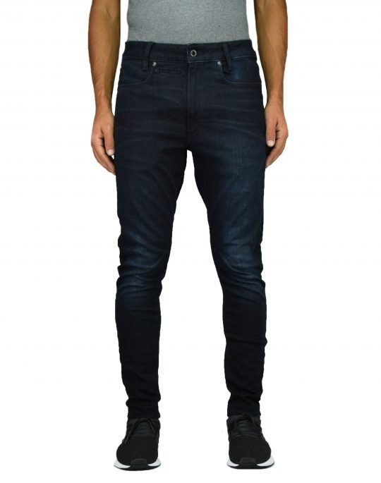 G-Star Raw D-Staq 3D Slim (D05385-8971-89) Dark Aged