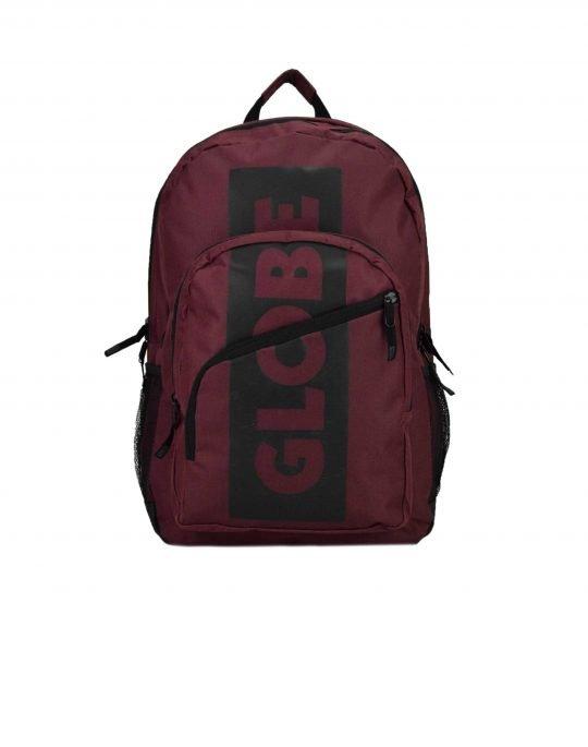 Globe Jagger III Backpack 30L (GB71619016) Berry