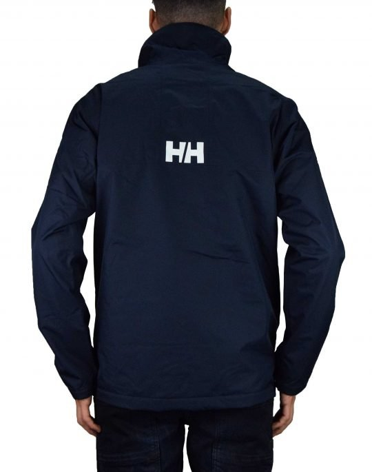 Helly Hansen Active Midlayer Jacket (53339-597) Navy
