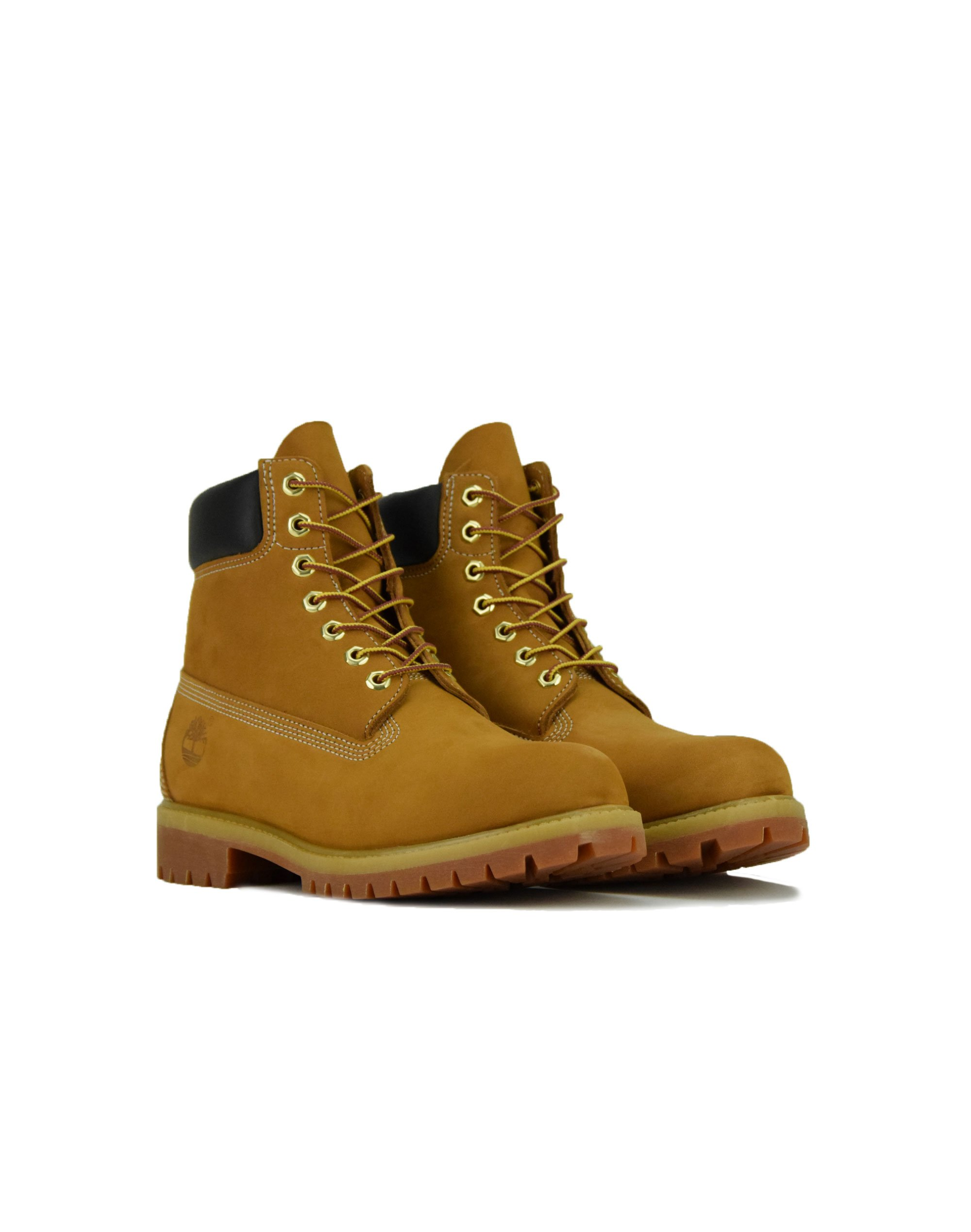Timberland Premium 6 In waterproof Boot (TB010061 713) Classic Yellow