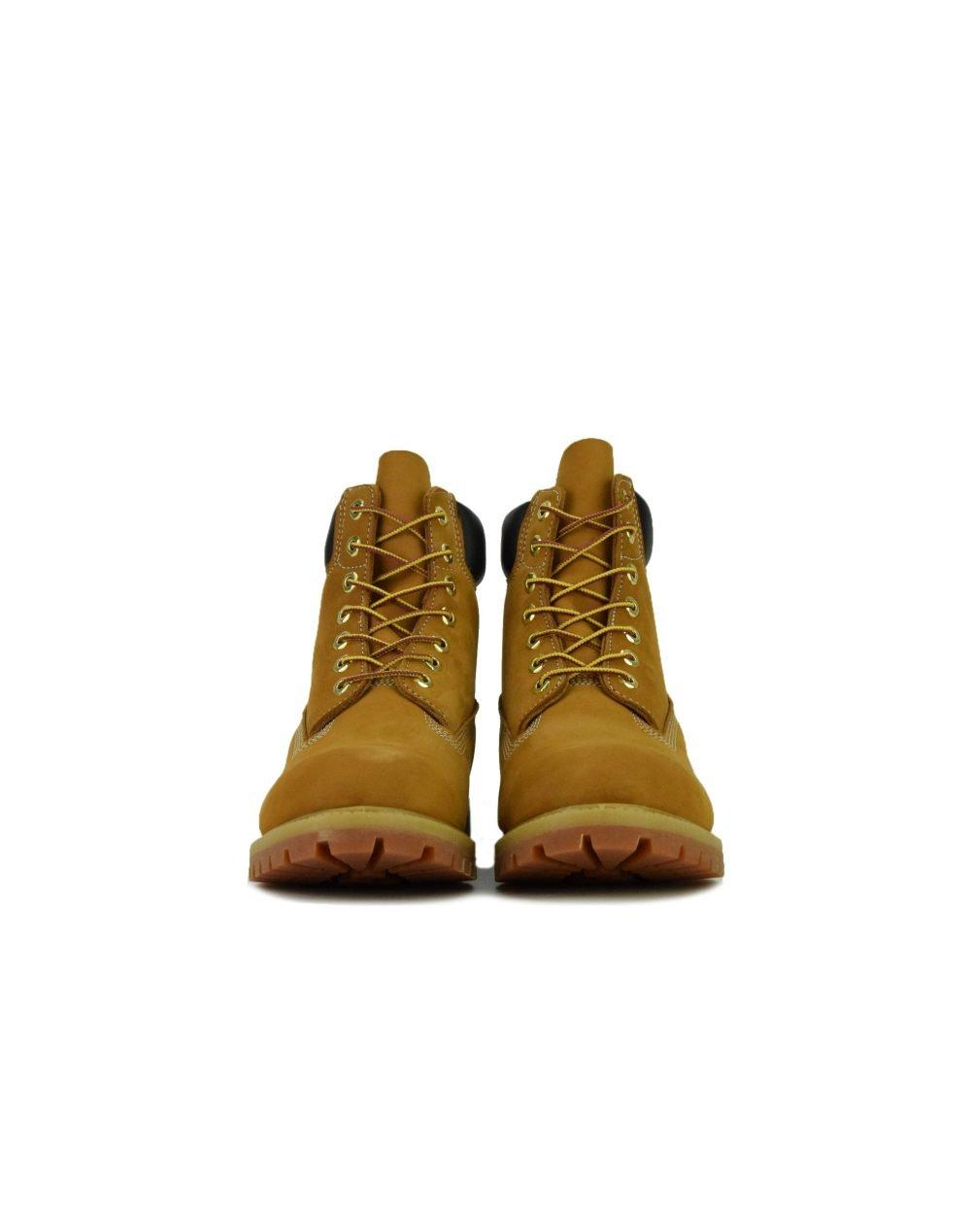 Timberland Premium 6 In waterproof Boot (TB010061 713) Classic Yellow