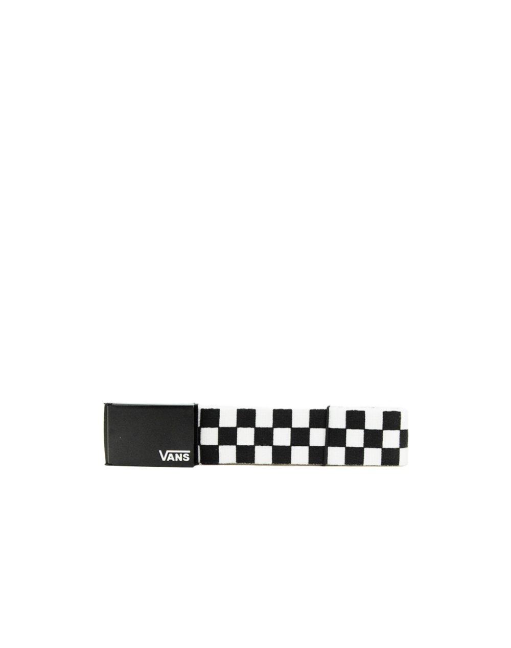 Vans Deppster II Web Belt (VN0A31J1Y281) Checkerboard