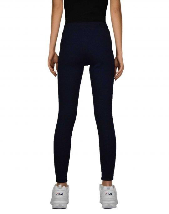 Fila Adele Tight Pants (LW181K53-410) Peacoat