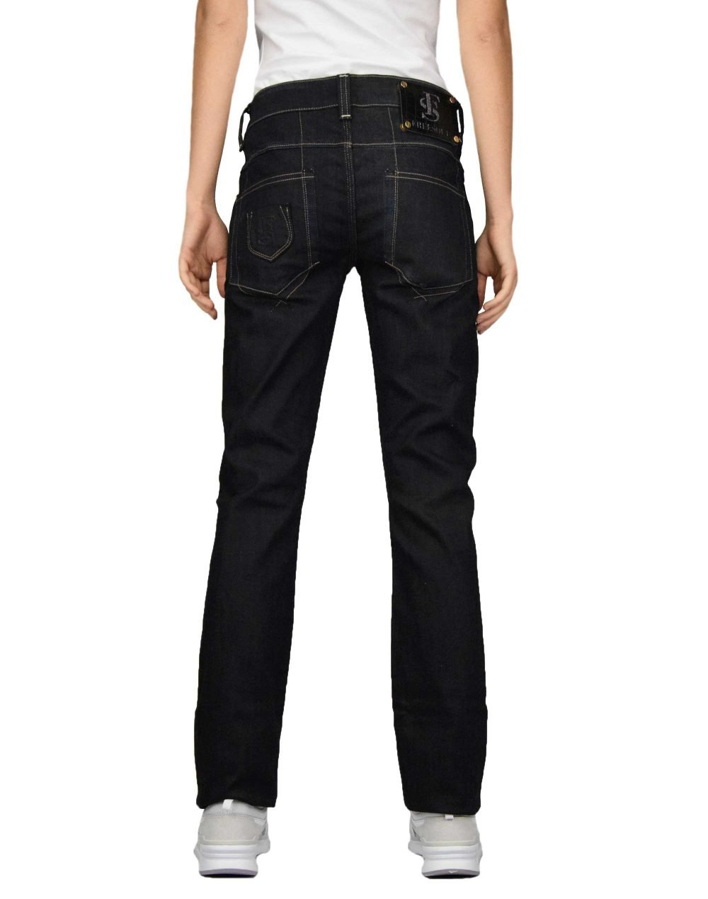 Free Soul True Denim (093FS-00077) Blue Denim