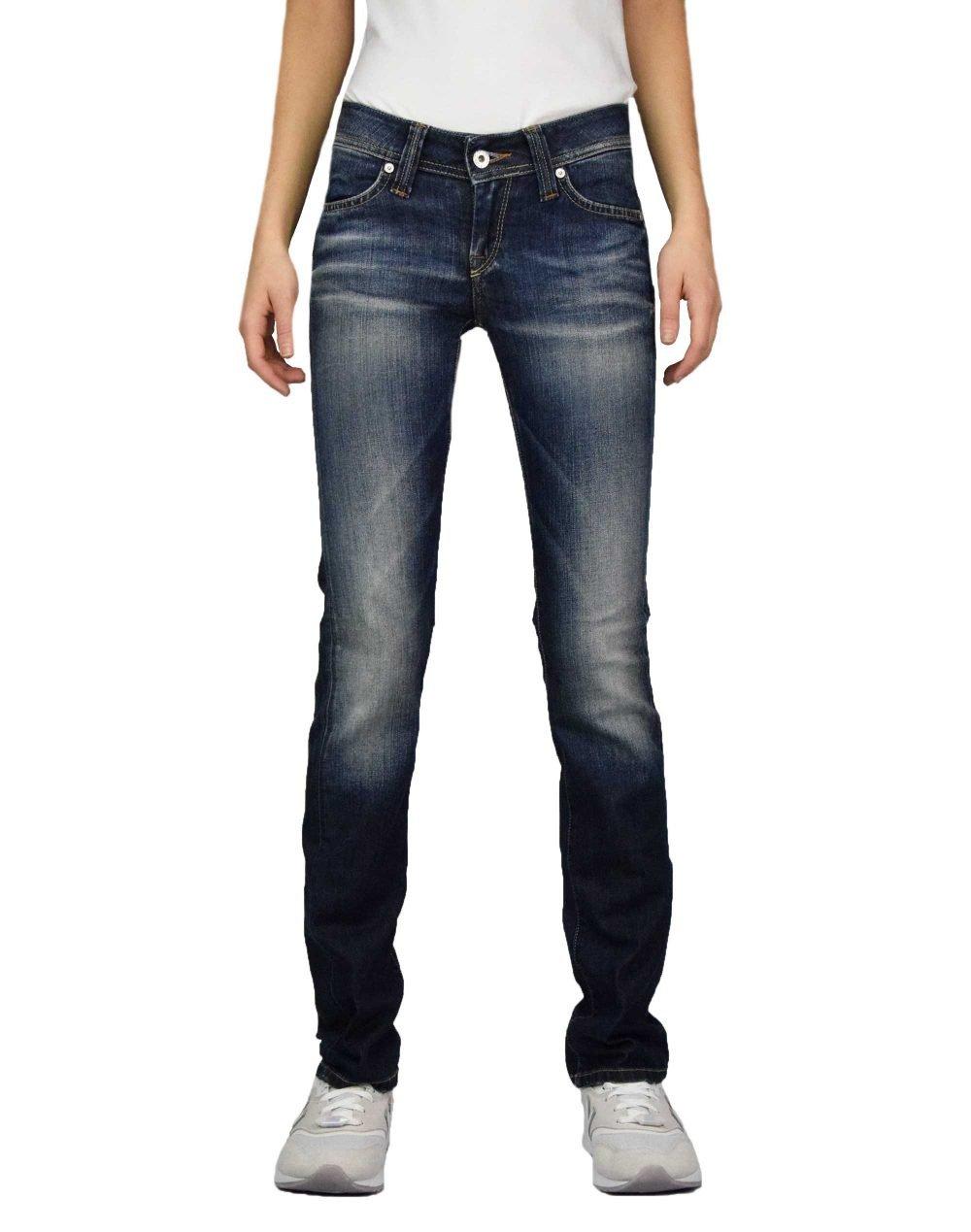 Pepe Jeans Diva (102PJBAOL) Blue Denim