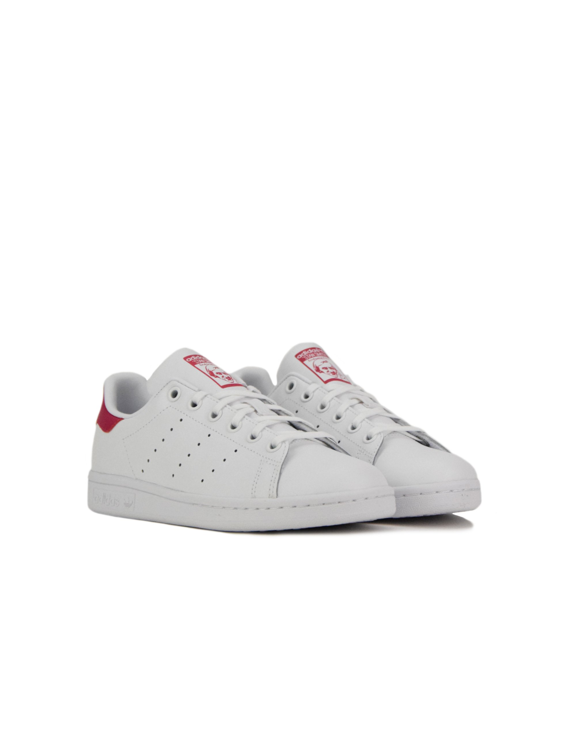 Adidas Stan Smith (B32703) White/Pink