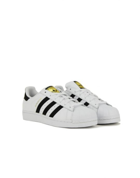 Adidas Superstar (EG4958) White/Black