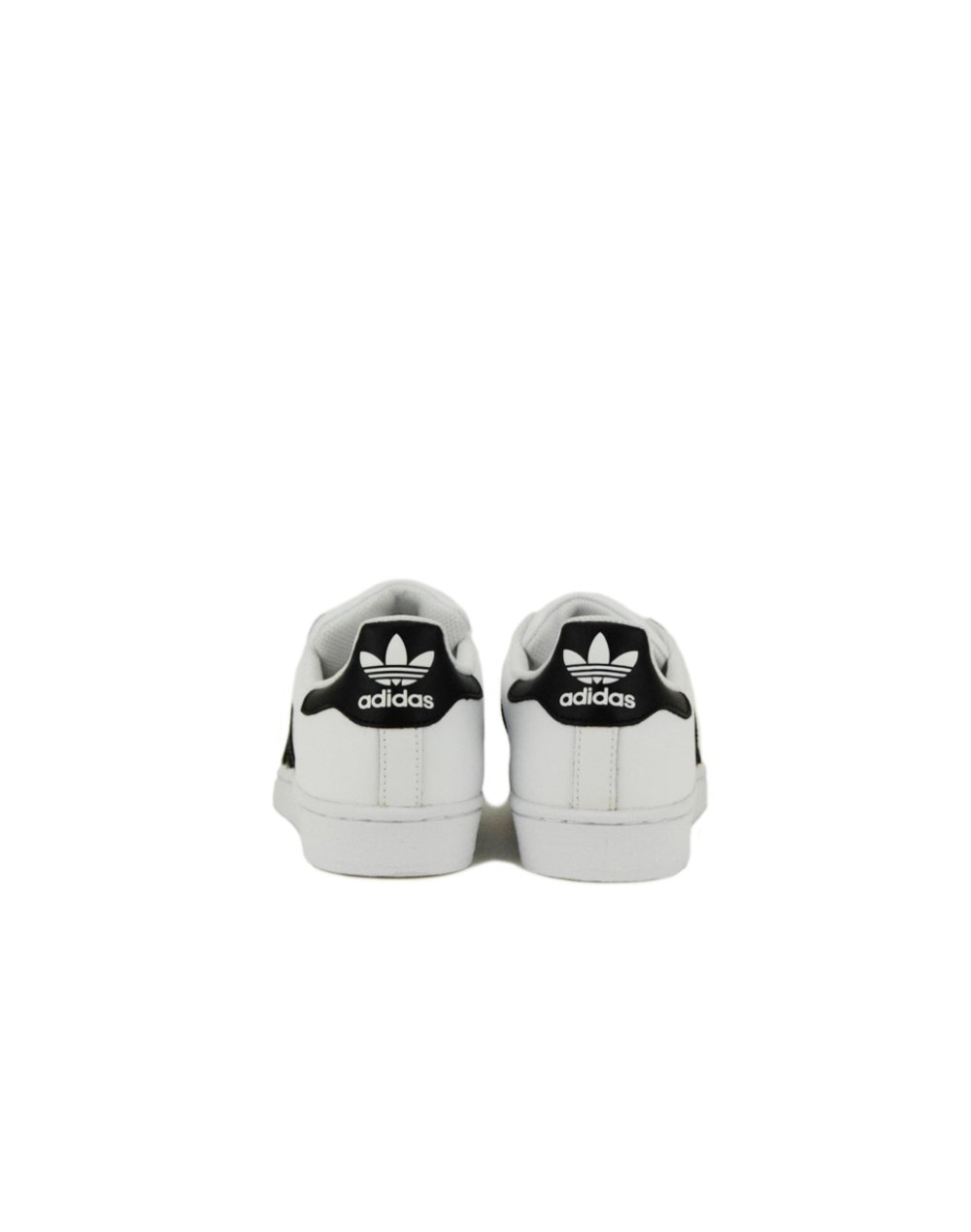 Adidas Superstar J (FU7712) White/Black