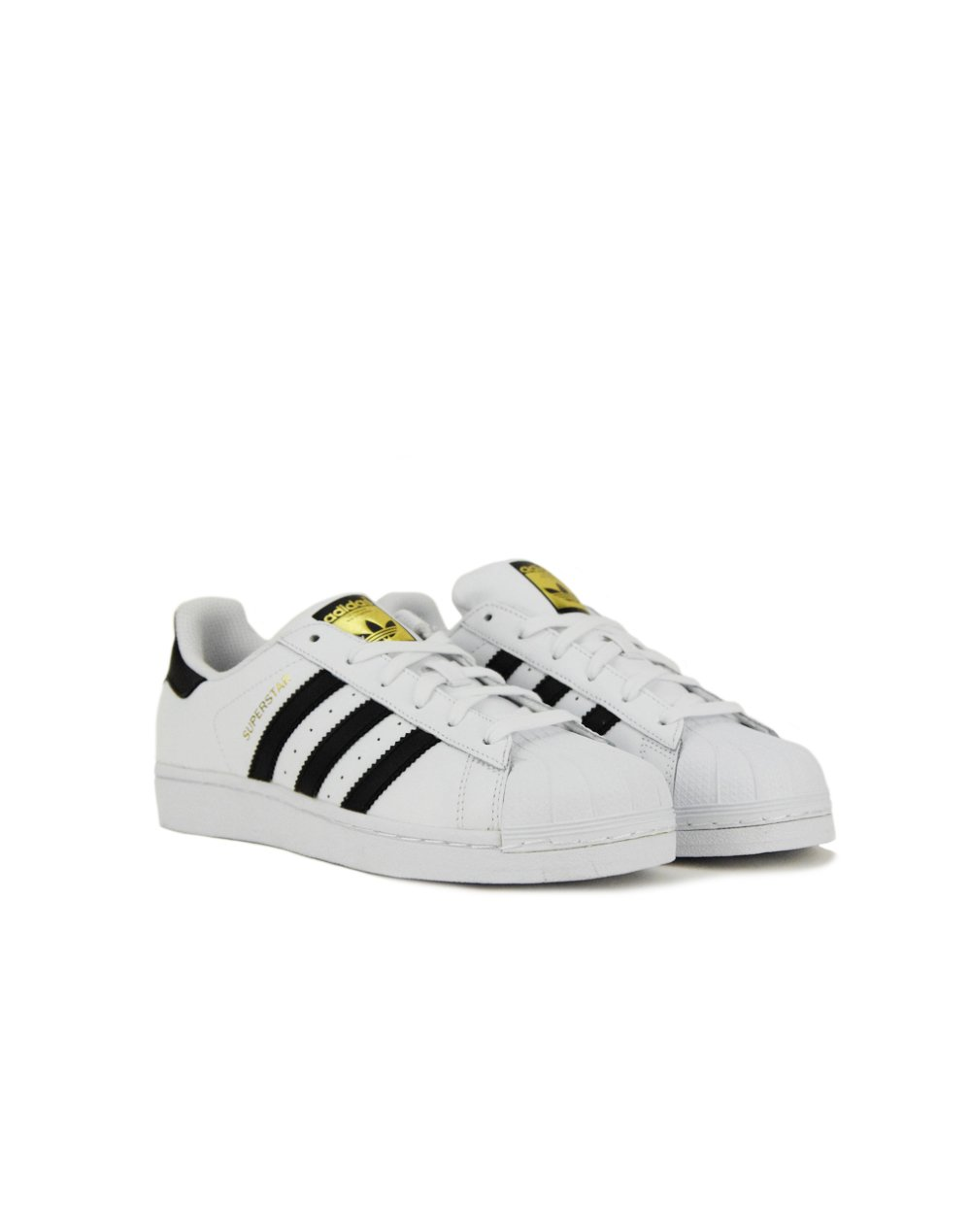 Adidas Superstar J (FU7712) White/Black