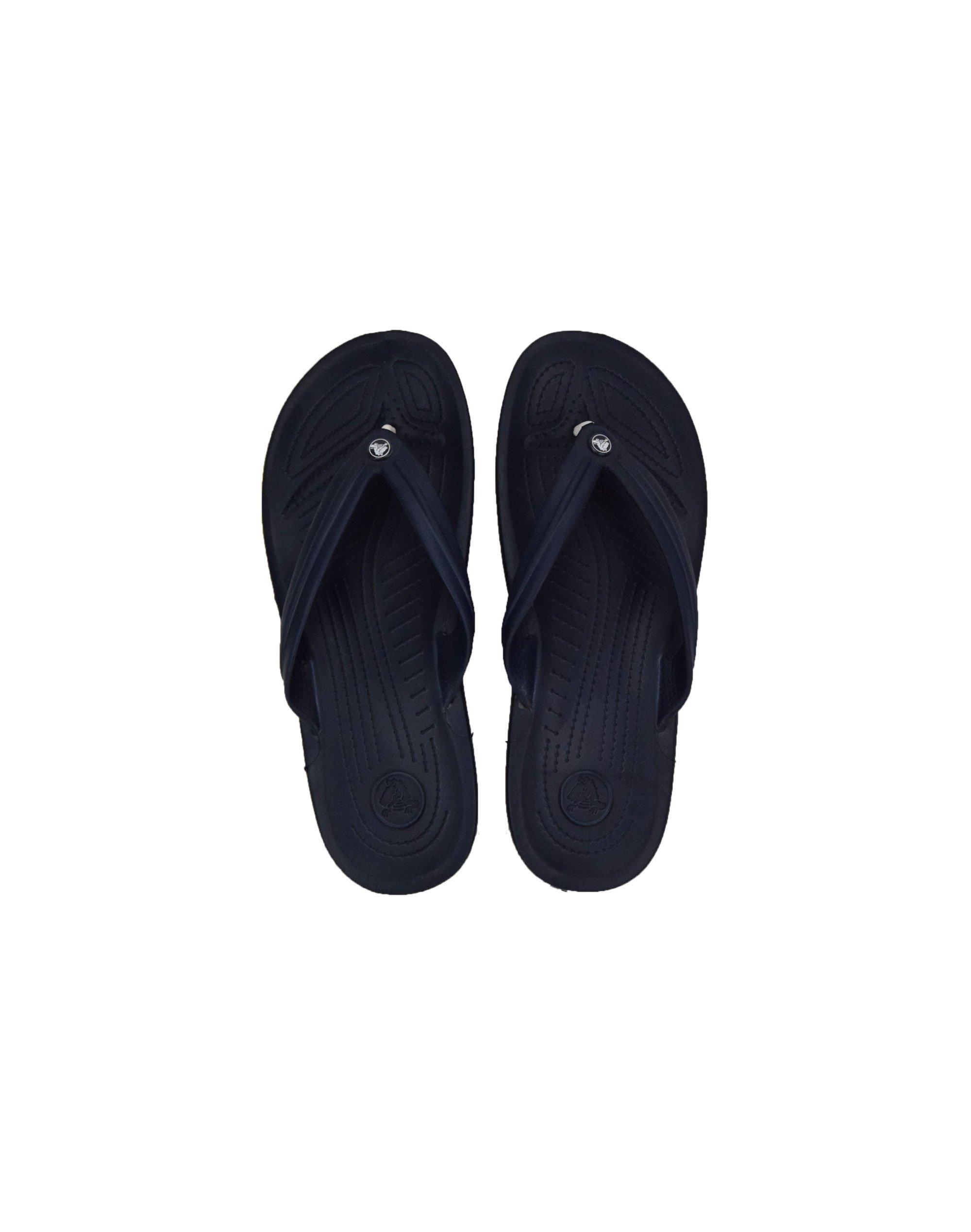 Crocs Crocband Flip (11033-410) Navy