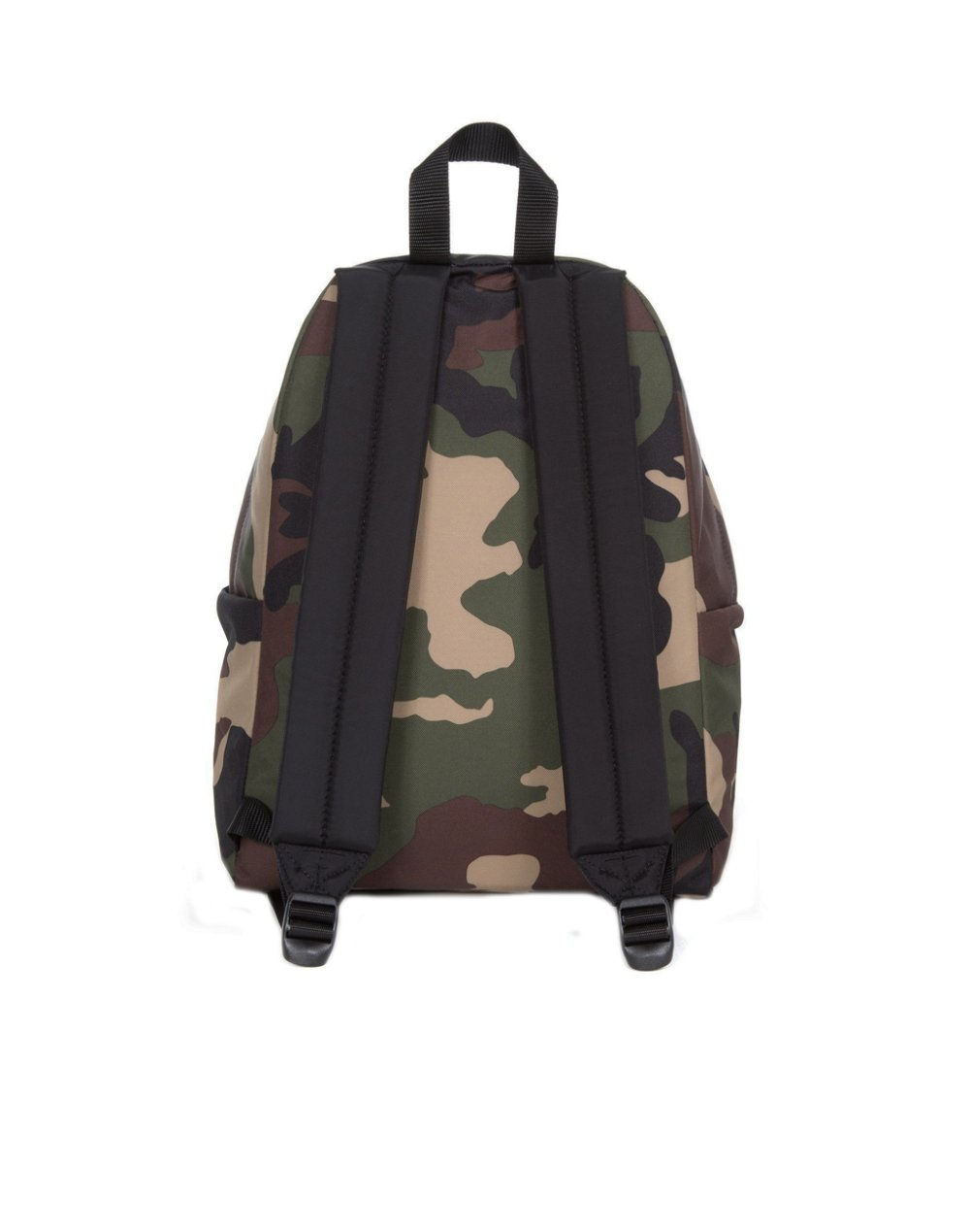 Eastpak Padded Pak'R Backpack 24L (EK620 A93) Smiley Camo