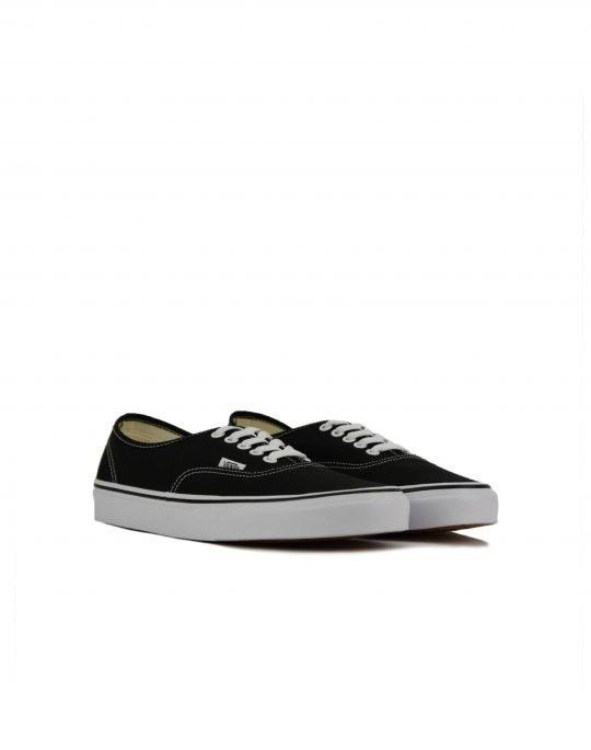 Vans Authentic (VN000EE3BLK1) Black/White