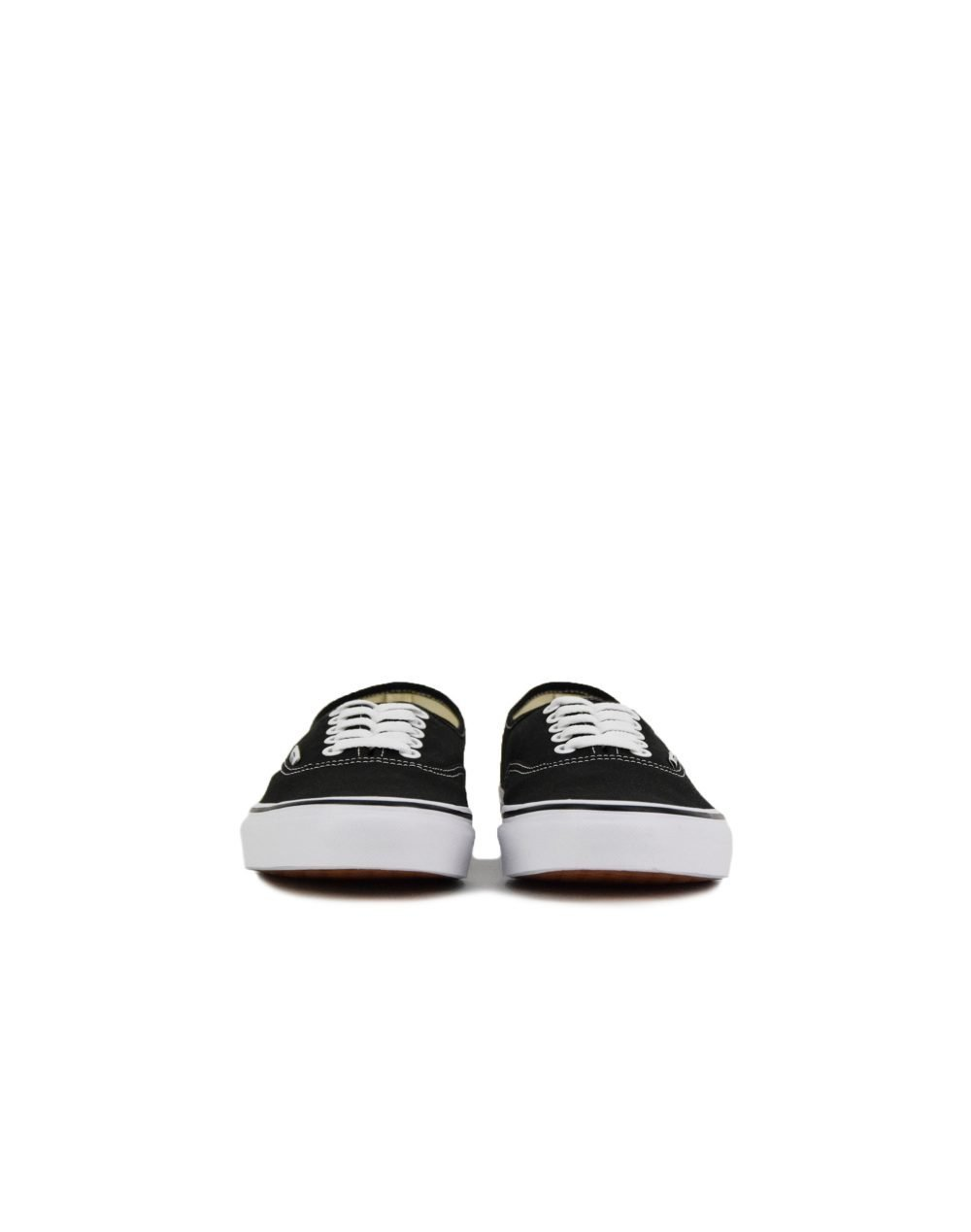 Vans Authentic (VN000EE3BLK1) Black/White
