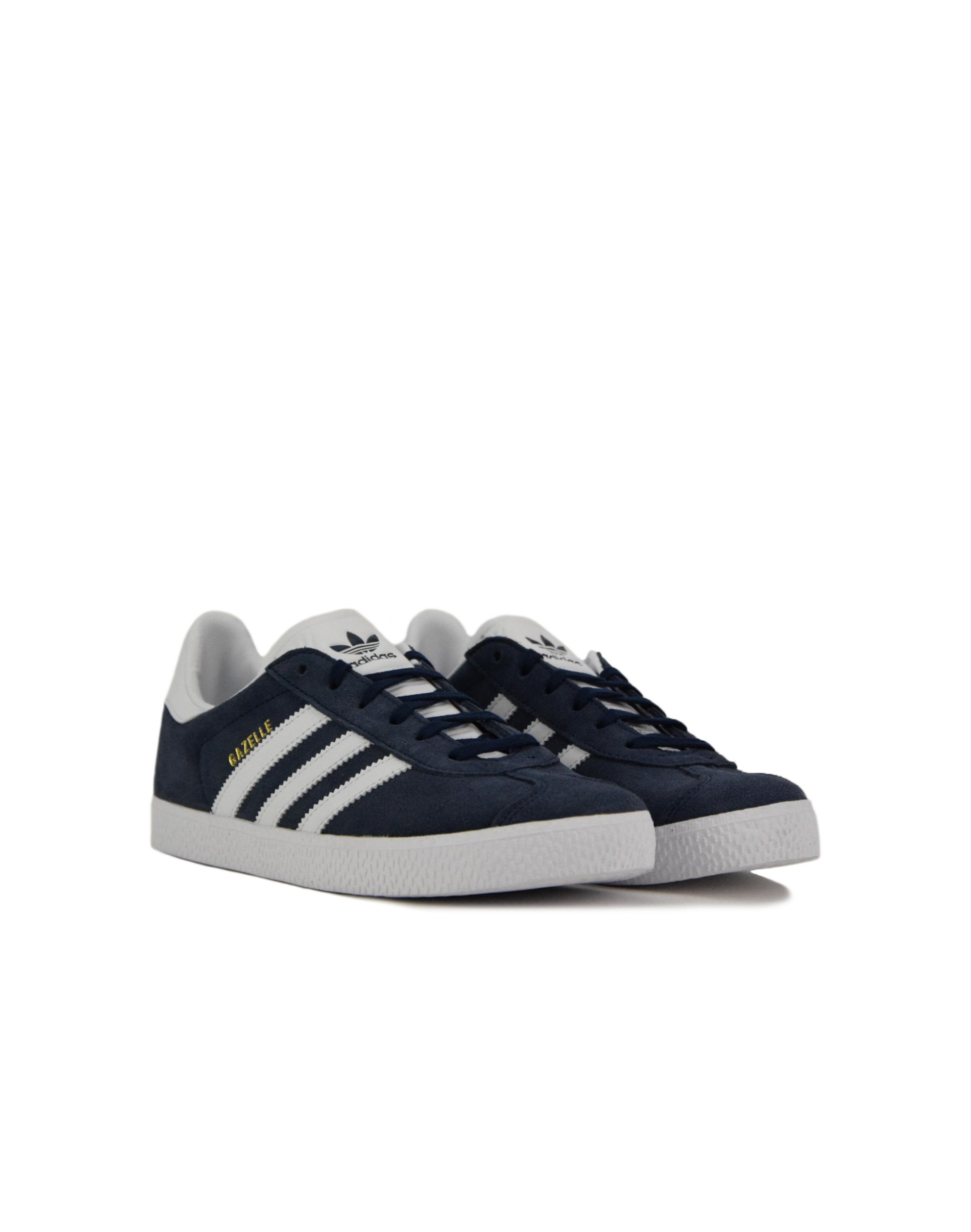 Adidas Gazelle J (BY9144) Navy/White