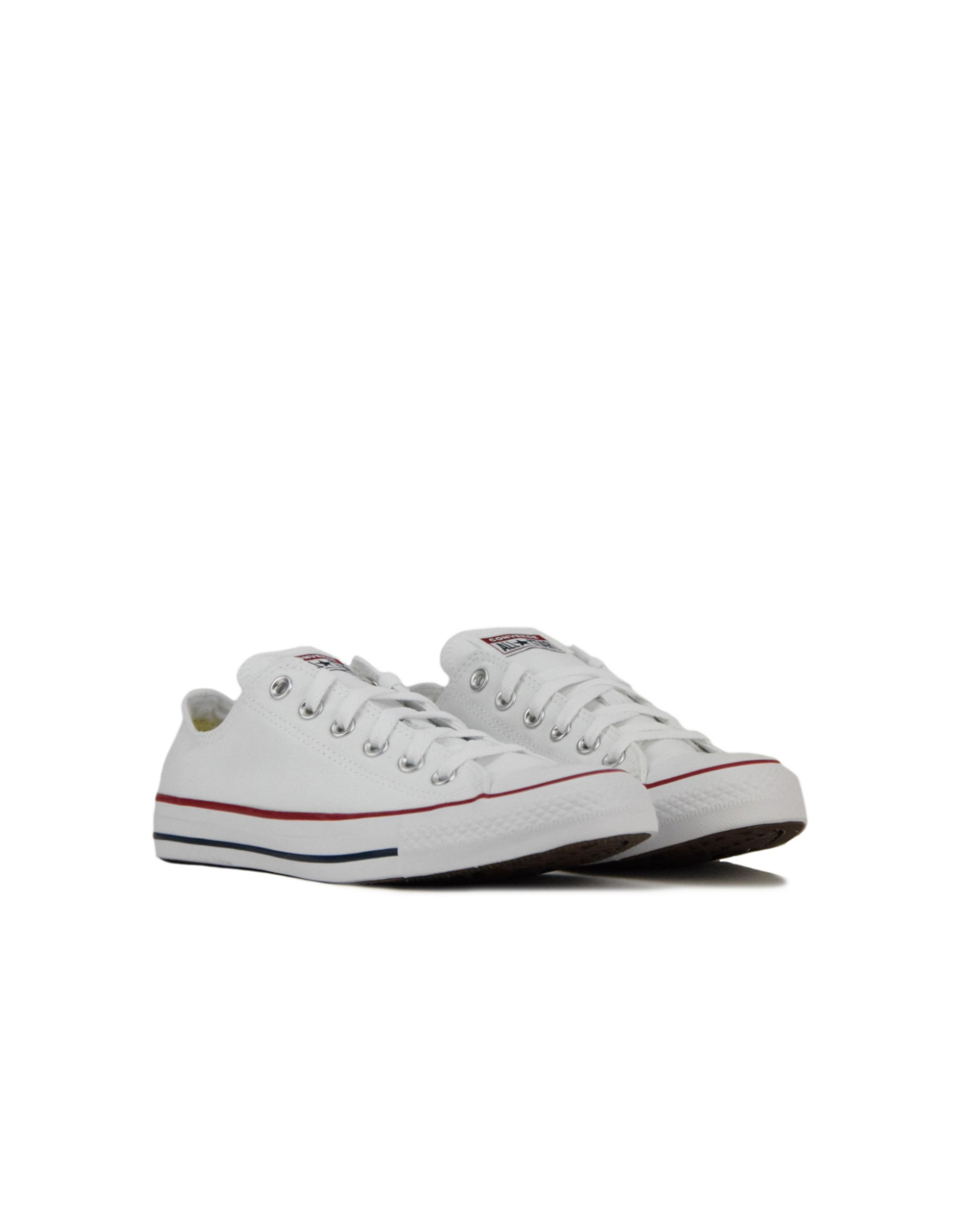 Converse Chuck Taylor All Star OX (M7652) Optical White