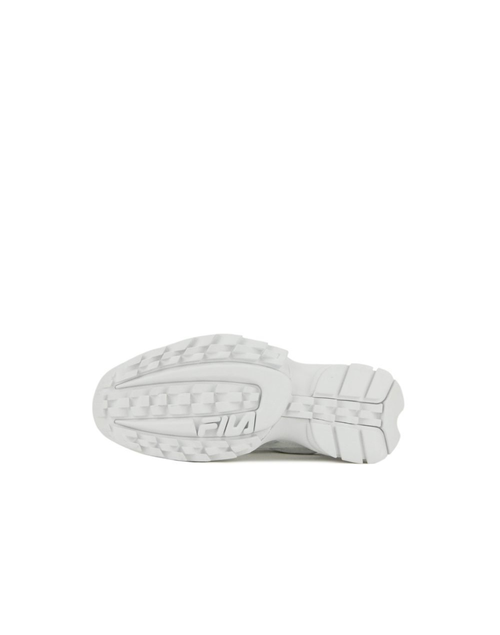 Fila Disruptor Sandal (5SM00034-125) White