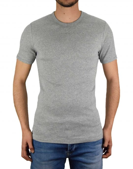 G-Star Raw Basic T-Shirt 2-Pack (D07205-124-906) Grey Heather
