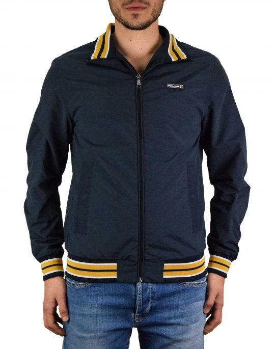 Jack & Jones Orflint Light Jacket (12165319) Navy Blazer