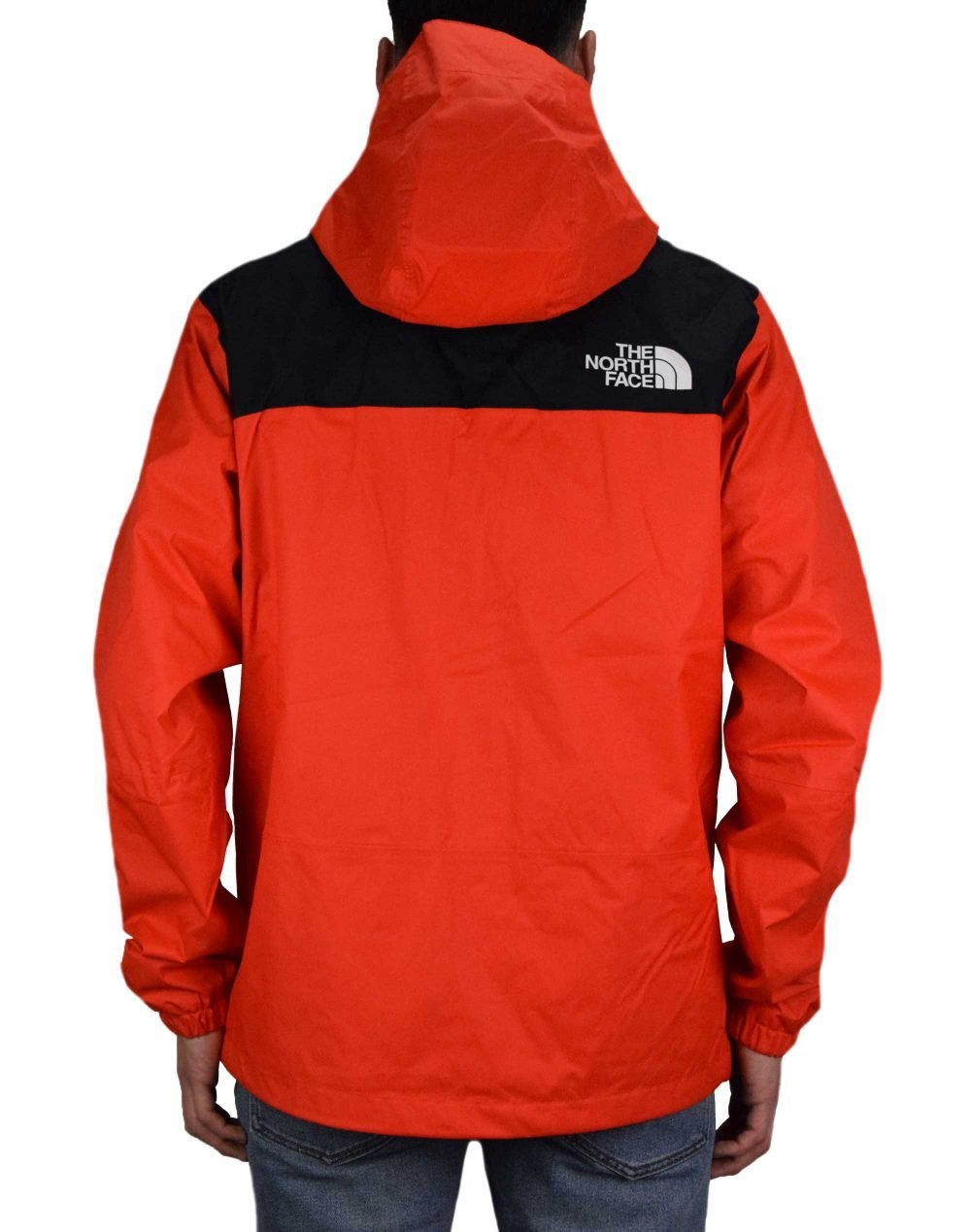 The North Face 1990 Mountain Q Jacket (NF0A2S5115Q1) Fiery Red