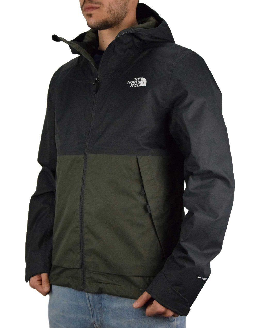 The North Face Millerton Jacket (NF0A3XXV79K1) New Taupe Green