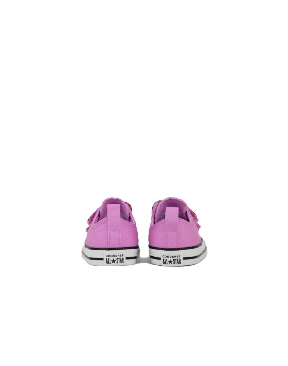 Converse Chuck Taylor All Star 2V (767194) Peony Pink