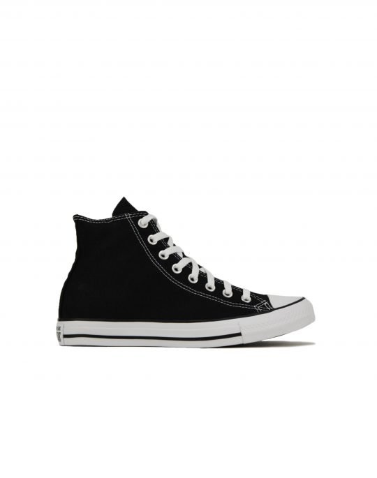Converse Chuck Taylor All Star Hi (M9160) Black