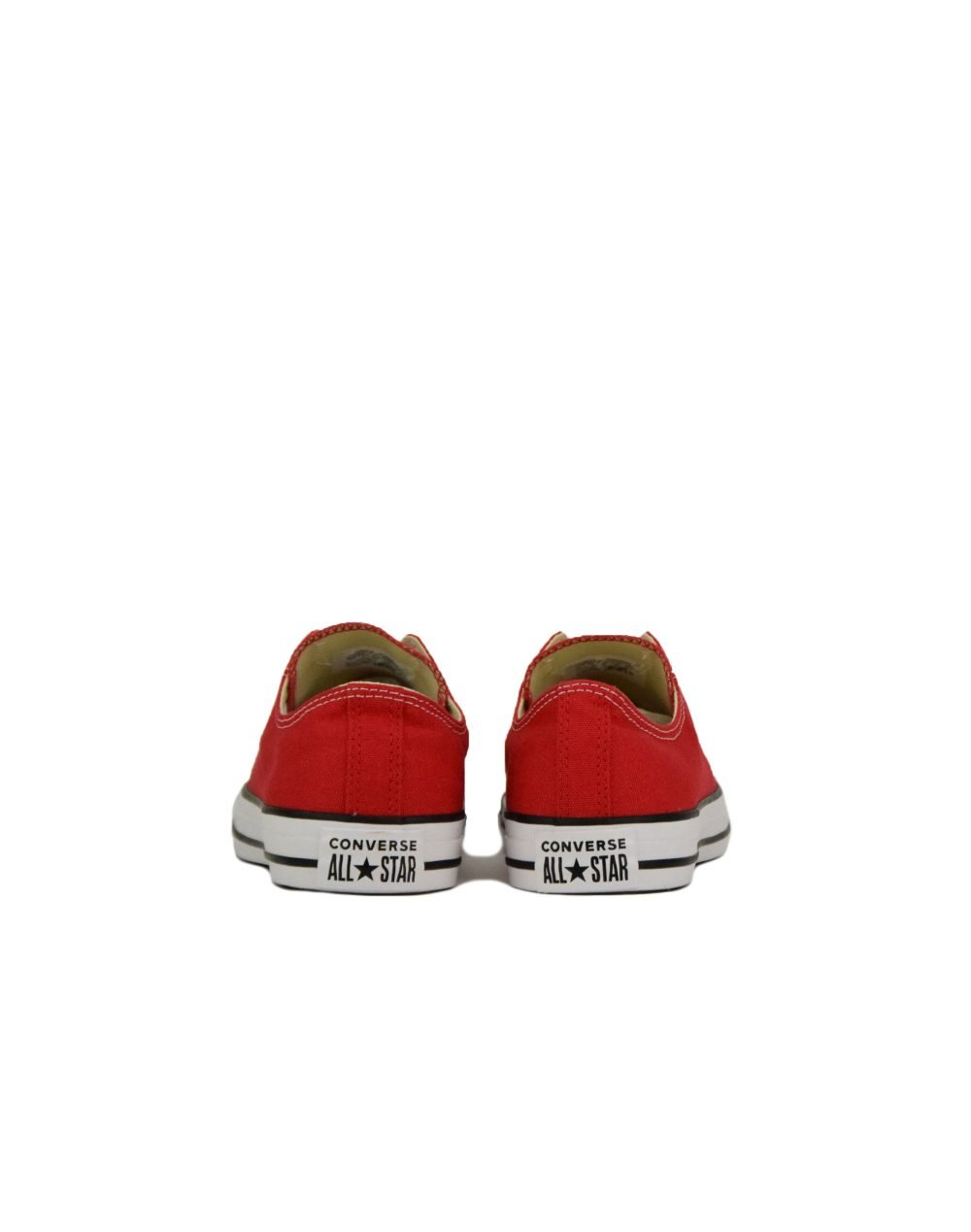 Converse Chuck Taylor All Star OX (M9696) Red